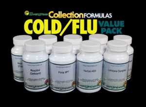 Cold/Flu Value Pack-Capsule (10% off)