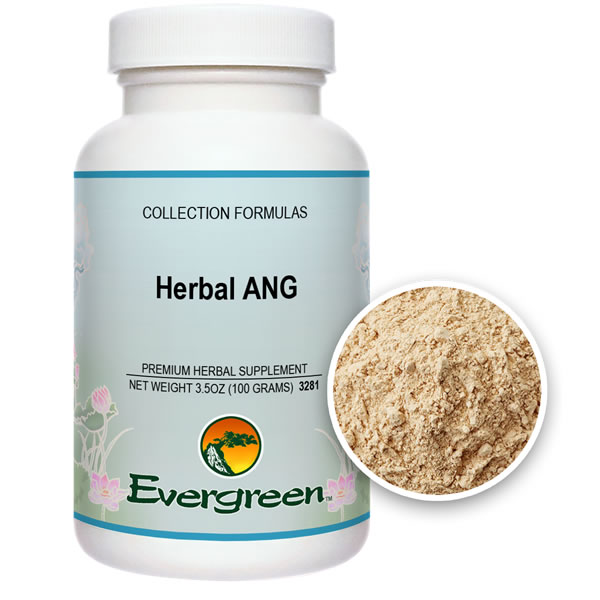 Herbal Analgesic - Granules (100g)