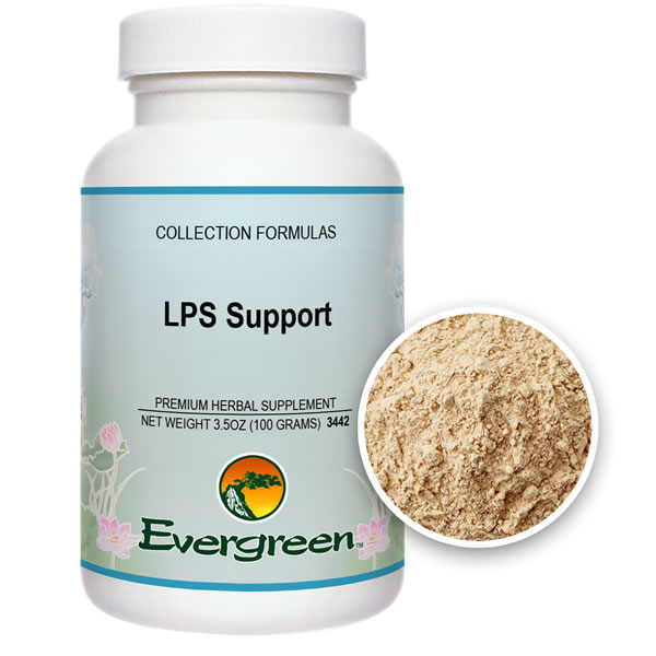 LPS Support - Granules (100g)